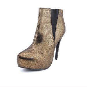 Rock & Republic ankle boots